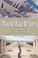 The 25 Essential World War II Sites: European Theater